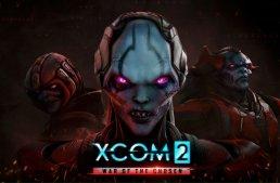فيديو جيمبلاي جديد من اضافة War of the Chosen للعبة XCOM 2