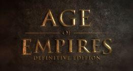 شركة Microsoft تلوم Valve على عدم تواجد لعبة Age of Empires: Definitive Edition على متجر Steam