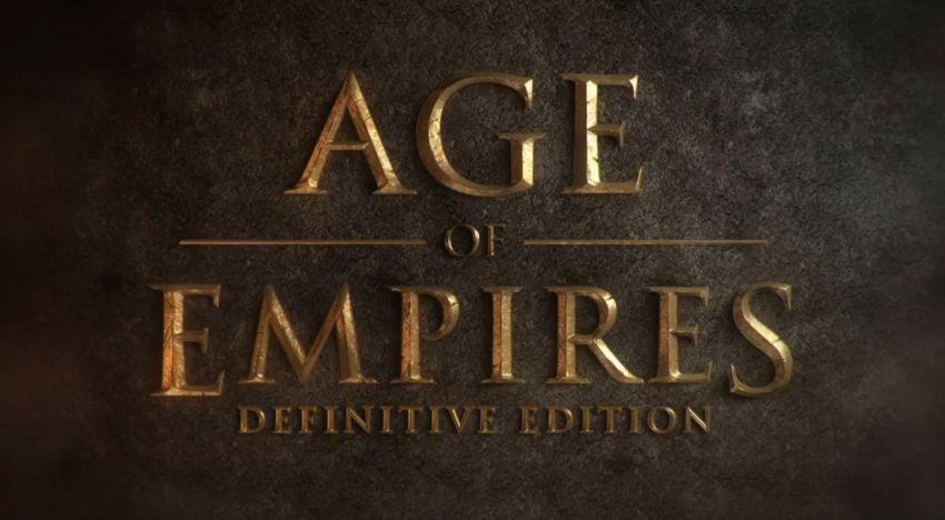 لعبة Age of Empires: Definitive Edition قد تصدر لمنصة Steam في المستقبل