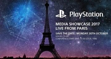 تأكيد موعد العرض الخاص لـSony في Paris Games Week