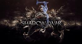 عرض جديد عن الوحوش و الكائنات الاسطورية في لعبة Shadow of War