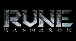 الاعلان عن لعبة Rune: Ragnarok من مطوري الجزء الاول من لعبة Prey