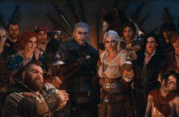 سلسلة The Witcher لطلما كانت ثلاثية فقط في مخطط CD Projekt Red