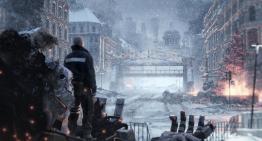 فيديو جيمبلاي و صور من لعبة Left Alive تظهر تشابه بسيط مع سلسلة Metal Gear Solid