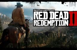 الكشف عن عرض Red Dead Redemption 2 الثاني