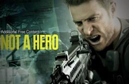 الكشف عن عرض جيمبلاي جديد من اضافة Not A Hero الخاصة بـResident Evil 7