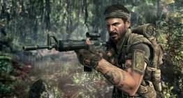 الممثل القائم بدور FRANK WOODS في Call of Duty Black Ops يؤكد وجود جزء رابع