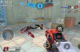 شركة Blizzard ترفع قضية علي مطور لعبة صينية مستنسخة من Overwatch