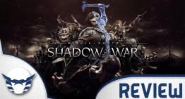 مراجعة Middle Earth : Shadow of War