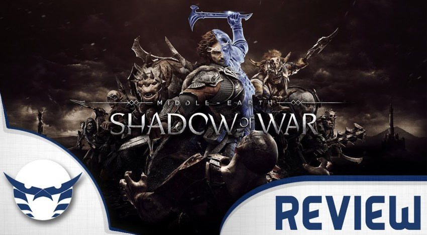 مراجعة Middle Earth : Shadow of War