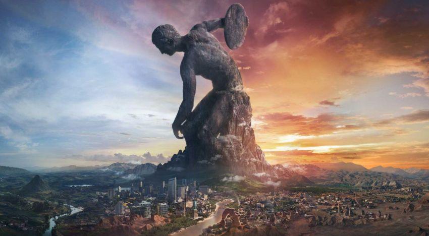 تفاصيل المحتوي الاضافي الجديد للعبة Civilization 6 بعنوان Rise and Fall
