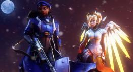 تحديث جديد لـOverwatch لتعديل قدرات كل من Mercy و Ana