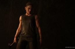 لعبة The Last of Us 2 من المحتمل أن يتواجد فيها شخصيات أخري قابلة للعب