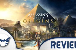مراجعة Assassin's Creed Origins