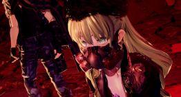 التأكيد علي وجود Anime خاص للعبة Code Vein مع عرض جديد للجيمبلاي
