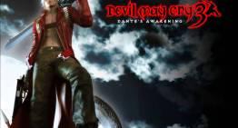 الاعلان عن نسخ HD من سلسلة Devil May Cry للـPS4 و Xbox One و PC