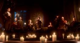 لعبة Interactive Drama جديد بعنوان The Council من نشر Focus Home Interactive