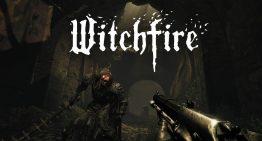 مطوري The Vanishing of Ethan Carter يكشفوا عن مشروعهم الجديد Witchfire خلال The Game Awards 2017