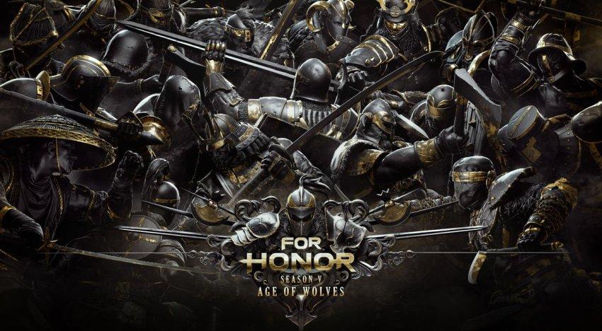 الاعلان عن اضافات الموسم الخامس لـ For Honor و اضافة الـ Dedicated Servers
