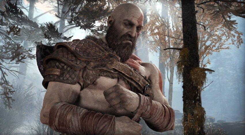 مخرج لعبة God of War يستعرض من خلال فيديو جديد تفاصيل اكثر عن قصة اللعبة