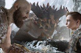 إصدار طور الـ New Game + للعبة God of War هذا الشهر و توضيح أهم مميزاته