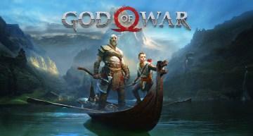 الانتهاء بشكل كامل من تطوير God of War