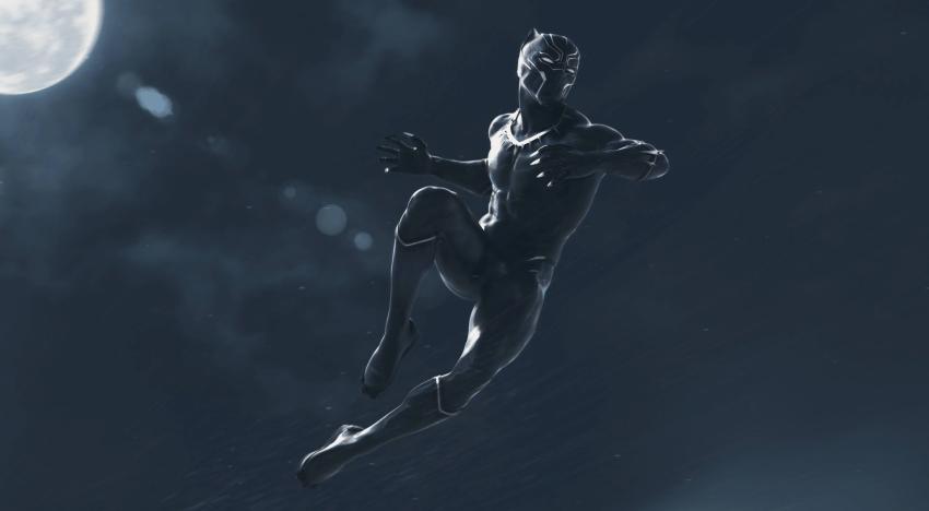 احدي الكتاب في Marvel مهتم بصناعة لعبة خاصة بـBlack Panther