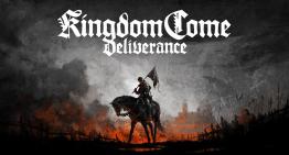 تحديث جديد يحل مشكلات نظام الحفظ في لعبة Kingdom Come: Deliverance