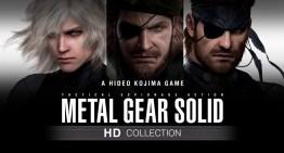 ستوديو Armature ينفي الشائعات حول نسخة الـ PS4 من لعبة Metal Gear Solid HD Collection