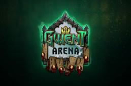الاعلان عن تحديث الـArena Mode للعبة Gwent
