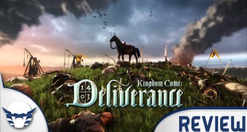 مراجعة Kingdom Come Deliverance
