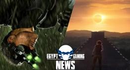 الحلقة 10 من EGN – الاعلان عن Shadow of the Tomb Raider و اشاعات Splinter Cell جديدة