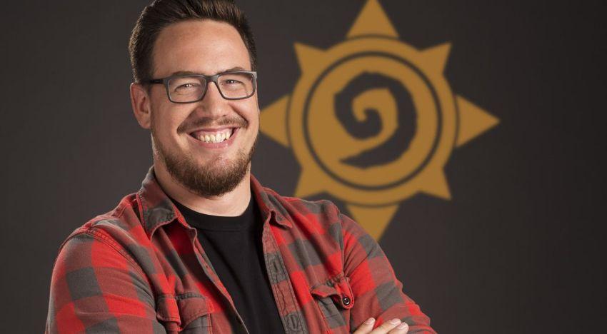 رحيل مخرج Hearthstone من Blizzard لبداية شركة جديدة