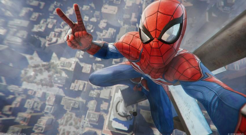 تفاصيل رسمية جديدة عن لعبة Spider Man من ادائها و اسلوب اللعب و حصريتها بشكل دائم للـ Playstation 4