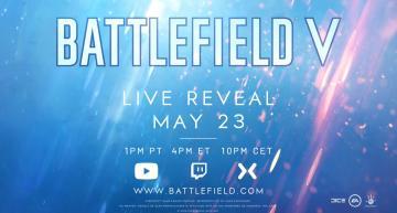تسريب صورة للغلاف الخاص بلعبة Battlefield V تؤكد اكثر فترة الحرب العالمية الثانية