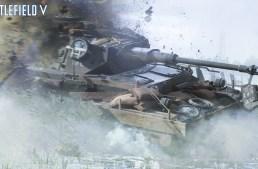 لعبة Battlefield 5 قد تصدر بدون إمكانية التعديل على المركبات