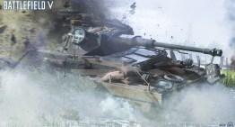 تسريب قوائم الاسلحة و المركبات في لعبة Battlefield V