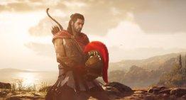 الكشف رسميا عن Assassin's Creed Odyssey خلال مؤتمر Ubisoft في معرض E3 2018