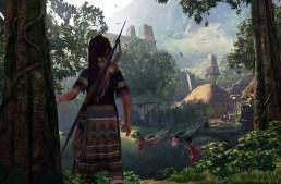 عرض قصير و سريع للبيئات في لعبة Shadow of the Tomb Raider