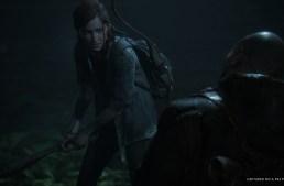 التأكيد علي وجود شخصيات جانبية معاونة لـ Ellie من خلال الجيمبلاي في The Last of Us 2