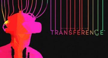 الممثل Elijah Wood يكشف عن عرض جديد للعبته Transference VR خلال مؤتمر Ubisoft في معرض E3 2018