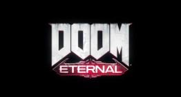 الكشف عن لعبة Doom Eternal في مؤتمر Bethesda لـ E3 2018