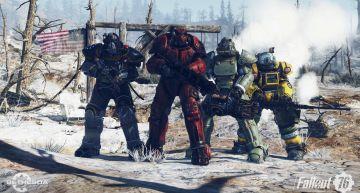 الكشف عن العرض الأول الرسمي لجيمبلاي Fallout 76 و تفاصيل اللعبة خلال مؤتمر Bethesda في E3 2018