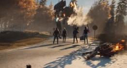 مطور Just Cause 3 و Mad Max يعلن عن لعبته المستقلة Generation Zero