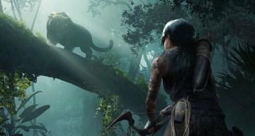 عرض جديد للعبة Shadow of the Tomb Raider مركز بشكل كبير علي التخفي