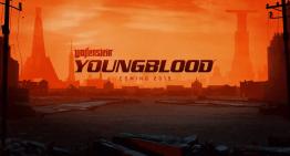 الكشف عن لعبة Wolfenstein: Youngblood و نُسخة للـ Switch من لعبة Wolfenstein 2 من خلال مؤتمر Bethesda في معرض E3 2018