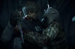شركة Capcom مهتمة بأصدار المزيد من الـ Remakes بعد Resident Evil 2