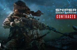 الإعلان عن الجزء القادم من لعبة Sniper Ghost بعنوان Contracts و قدومها سنة 2019