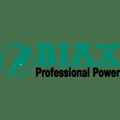 Biax Logo
