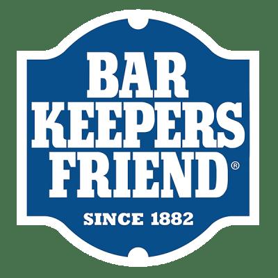 BKF Bar Keepers Friend Logo